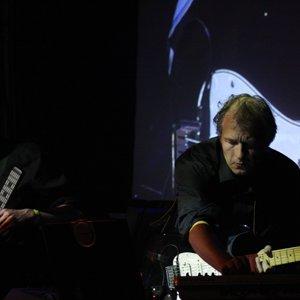 Image for 'Erik Wollo & Bernhard Wostheinrich'