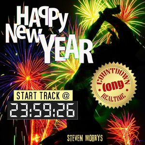 Image for 'Happy New Year (Countdown Long Remix)'