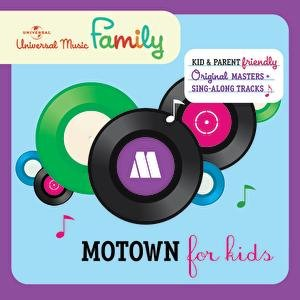 Image for 'Motown For Kids'