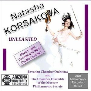 Image for 'Mozart Violin Concerto No. 1 in Bb Maj. Mvt. 3 Presto KV 207'