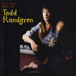 Image for 'The Very Best Of Todd Rundgren'