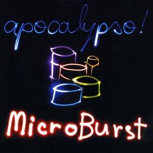 Image pour 'MicroBurst'