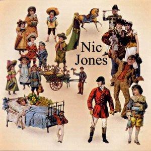 Image for 'Nic Jones'
