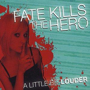 Image for 'A Little Bit Louder'
