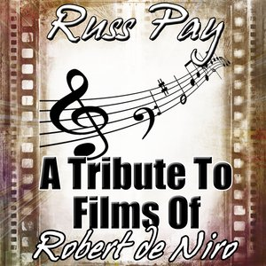 Image for 'A Tribute To Films Of Robert de Niro'