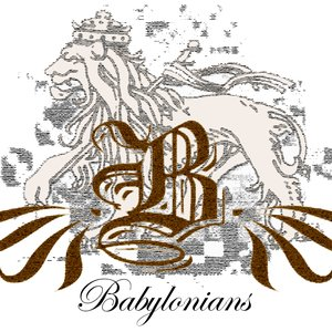 Image for 'The Babylonians'