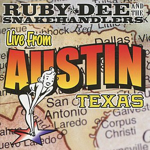 Image for 'Live from Austin, Texas'