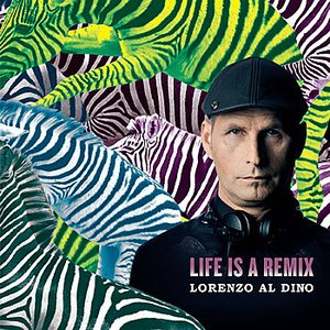 Image for 'Life Is A Remix'