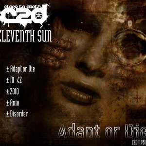 Image for 'Adapt Or Die EP'