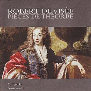 Image for 'Visée: Pieces de Théorbe, et al.'