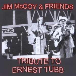Image for 'Tribute To Ernest Tubb'