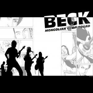 Image for 'Beck Anime'