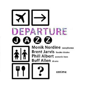 Image for 'Departure'