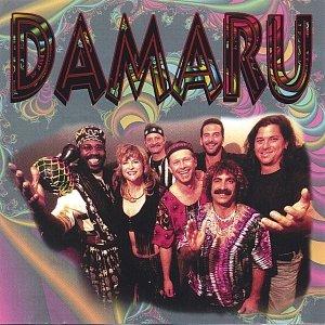 Image for 'Damaru'