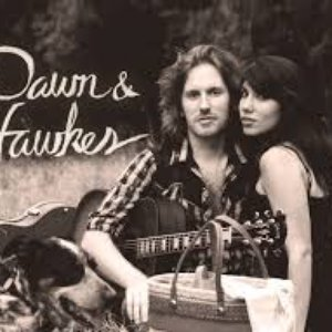 Image for 'Dawn & Hawkes'