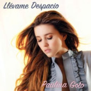 Image for 'Llévame Despacio - Single'