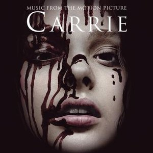 Immagine per 'Carrie - Music From The Motion Picture'