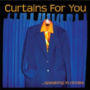 """Curtains for You""的封面"