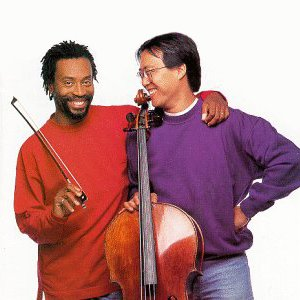 Image for 'Yo-Yo Ma & Bobby McFerrin'