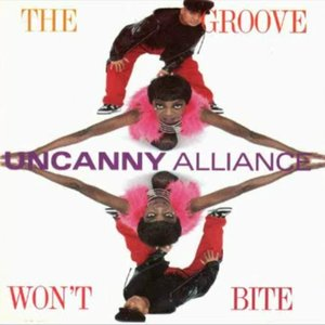 Image for 'The Groove Won't Bite'