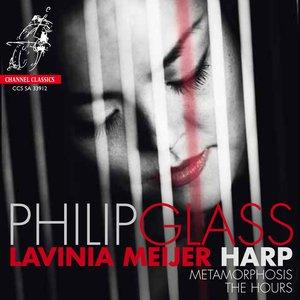 Bild für 'Glass: Metamorphosis, The Hours'