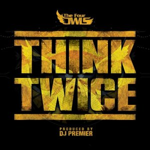 Image for 'Think Twice'