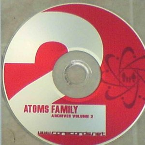 Image for 'Atoms Family Archives Vol. 2'