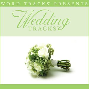 Image for 'Wedding Tracks - When You Say Nothing At All [Performance Track]'