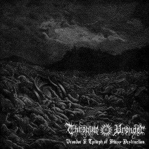 Image for 'Vrondor I: Epitaph of Mass-Destruction'