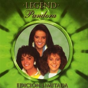 Bild för 'Legend'