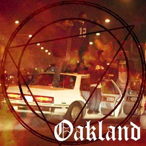 Image for 'Oakland'
