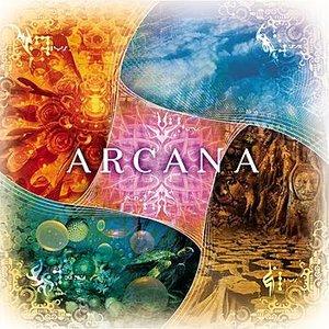 Bild för 'Arcana'