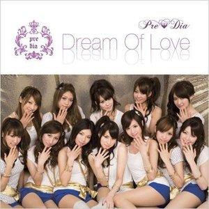Imagem de 'Dream Of Love'