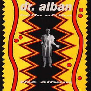 Bild für 'Hello Afrika'