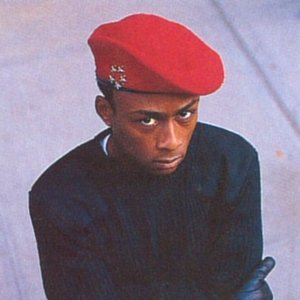 Image for 'Professor Griff'