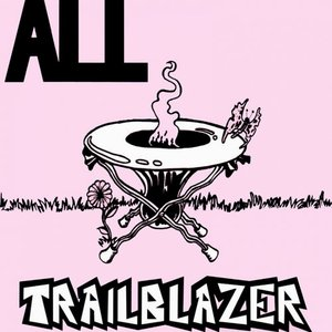 Bild für 'Trailblazer: Live'