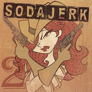 Bild für 'Sodajerk 2'