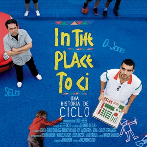 Image for 'In the Place to Ci'