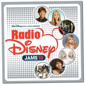 Image for 'Radio Disney Jams 10'
