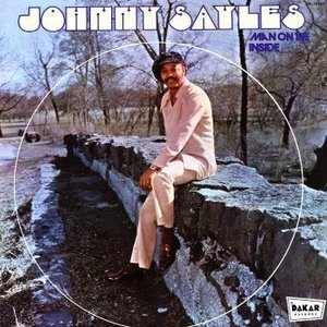 Image for 'Johnny Sayles'