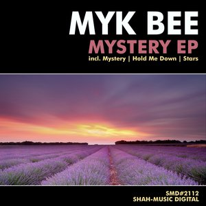 Image for 'Mystery EP'