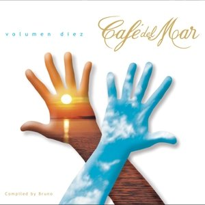 Image for 'Cafe del Mar Vol. 10 EP'