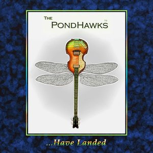 Image pour 'The PondHawks Have Landed'