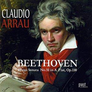 Image for 'Piano Sonata No. 31 in A-flat major, Op. 110: II. Allegro molto - coda (Poco piu mosso'