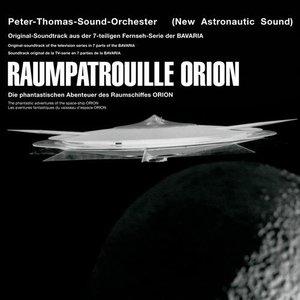 Image for 'Raumpatrouille Orion'