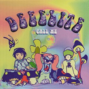 Image for 'Call Me (Ralphi's Extended LP Mix)'