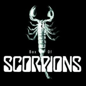 Image for 'Box Of Scorpions'