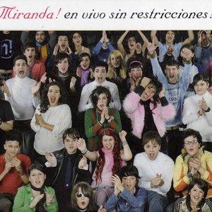 Image for 'En vivo sin Restricciones!'