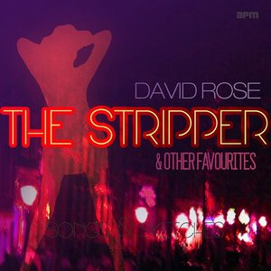 Immagine per 'The Stripper and Other Favourites'