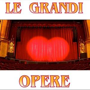 Image for 'Le grandi opere, vol. 1'